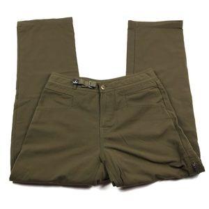 PrAna Cargo Hiking Camping Outdoor Work Pants